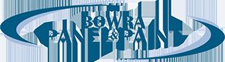 Bowra Panel & Paint