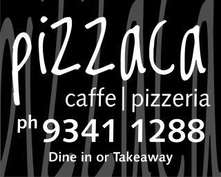 Pizzaca