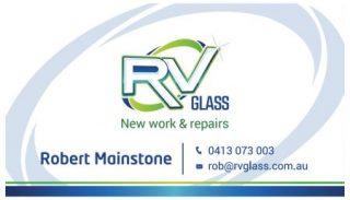 RV Glass